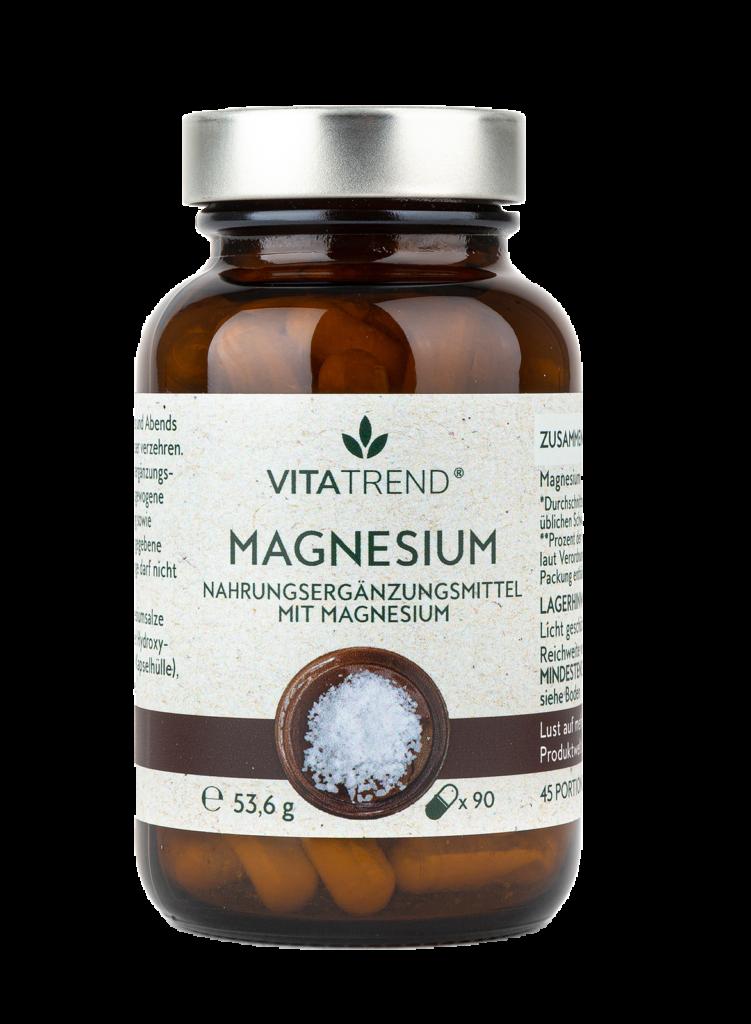 vitatrend-magnesium-kapseln